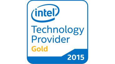 Intel® Technology Provider Gold