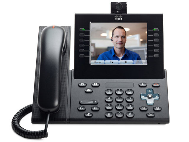 Cisco IP Phone 9900