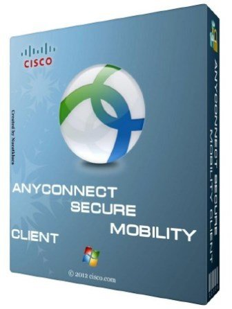 Решения Cisco AnyConnect Secure Mobility