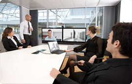Системы Cisco TelePresence Profile