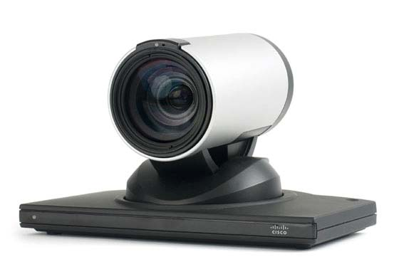 Cisco TelePresence PrecisionHD USB