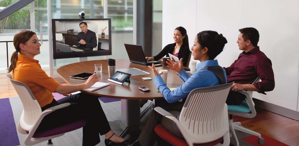 Cisco TelePresence серии MX200 MX300